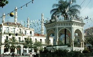 Blida, Algeria