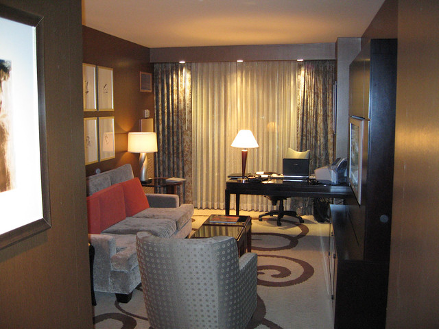 The Hotel At New York City  Lexington Ave