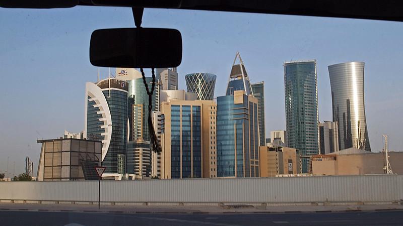 Doha, QATAR, July 2013