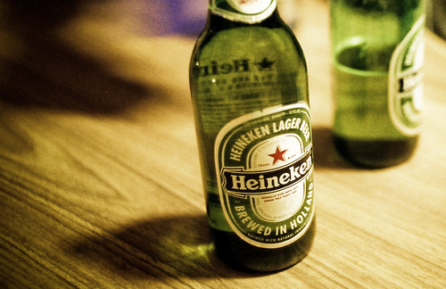 heineken lovers
