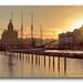 Helsinki by Berat