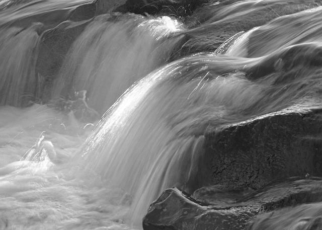 White Water © Steven F Watson 2006