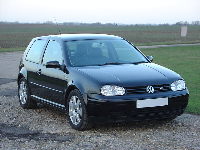 vw golf v6 4motion flickr photo sharing. Black Bedroom Furniture Sets. Home Design Ideas