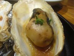 Baked Oyster / Jackpot, Shinjuku
