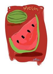 Dziwny owoc