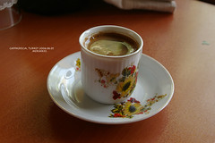 meal, breakfast, espresso, cup, tea, salep, coffee, dish, coffee cup, turkish coffee, caff㨠macchiato, drink, latte,