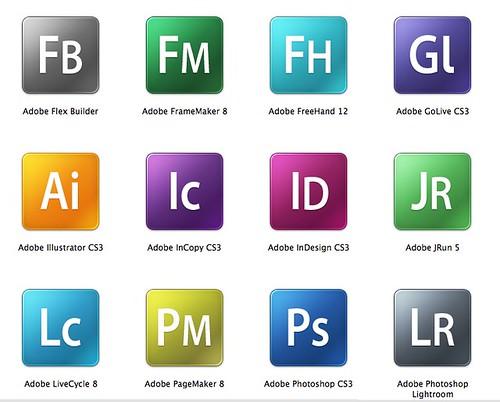 這個絕對值得收藏:Adobe CS6中文版全系列官方下載鏈接匯總 | 愛軟客