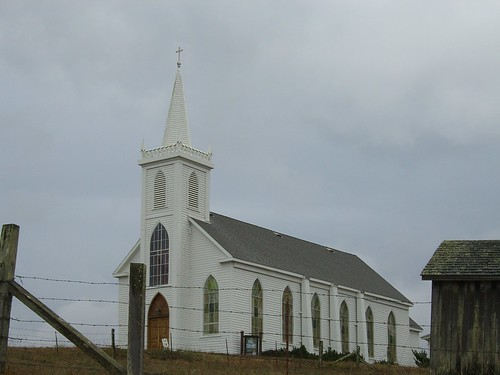 St. Teresa of Avila Catholic Church