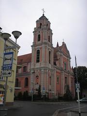 St. Nicholas Church, Vilnius