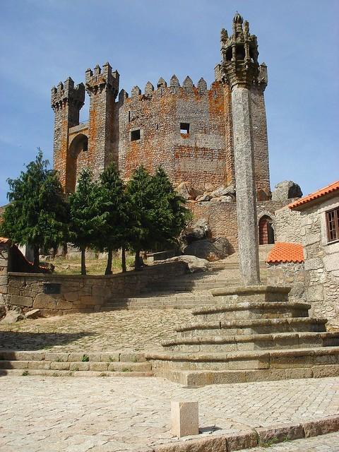Penedono Beira Alta Portugal Flickr Photo Sharing!
