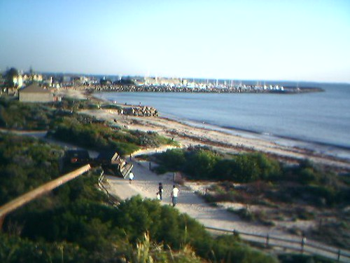 Fremantle Beach 1