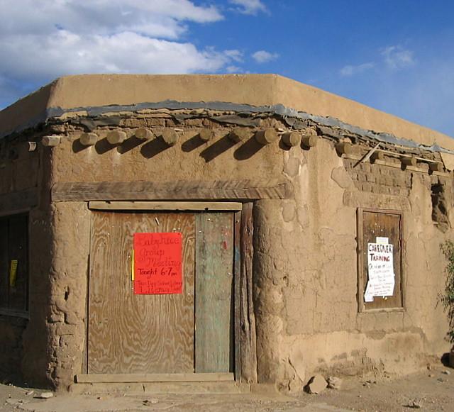 Taos Taos