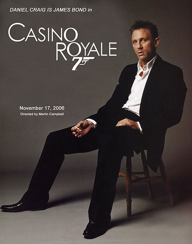 Casino royale poster flickr photo sharing
