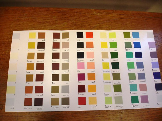 Ici Dulux Paints Shade Card : About dulux shade cardWin a free Dulux colour consultation ...