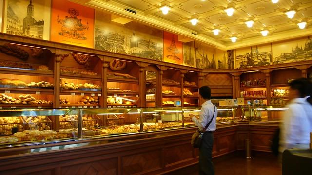 Garbagnati (Bakery)
