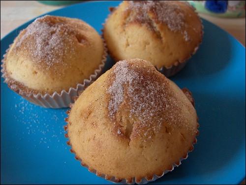 Doughnuts Muffins