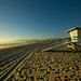 Hot Sand by coldmountain