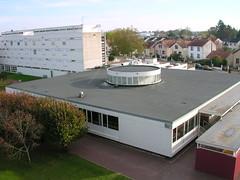 restaurant+internat filles lycée (YZEURE,FR03)