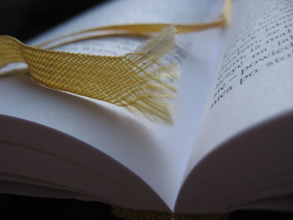 Photo:Bookmark By:Derbeth
