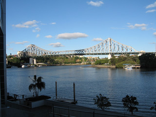 Story Bridge, Brisbane
