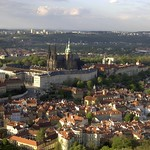 Prague Castle and Mala Strana - Czech Republic