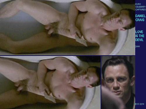 Daniel Craig Nude Photo 69