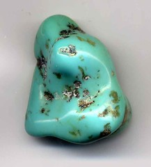 Turquoise Birthstone for December