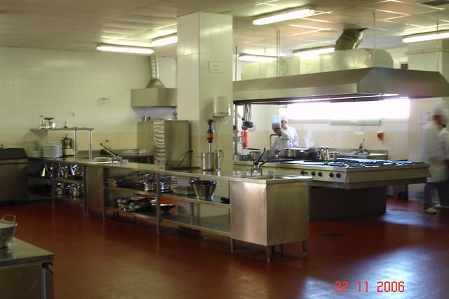 escuela superior de gastronomia y hosteleria de toledo