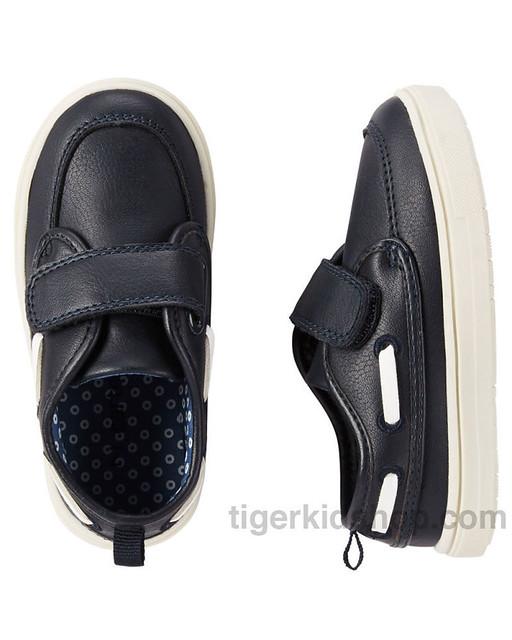 Giày đế cứng cao cấp nhập Carter's Mỹ