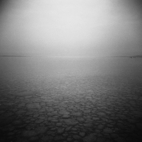 Holga: Grand Traverse Bay