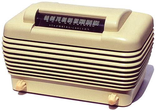 Stromberg-Carlson radio The
