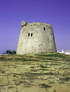 صورة Torre Mozza. tower effects salento puglia torrisaracene tothebadge