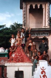 Barisal cemetery (Bangladesh)