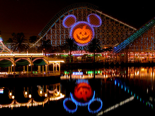 Mickey's Halloween Treat 2005