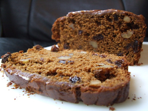 Magic Molasses Bread