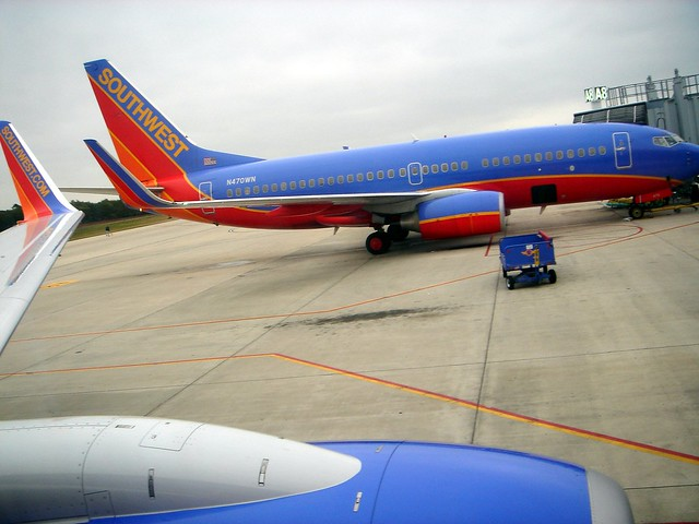 Long Island Macarthur Airport Isp