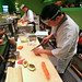 Wasabi Sushi Chef - Fayetteville by eschipul