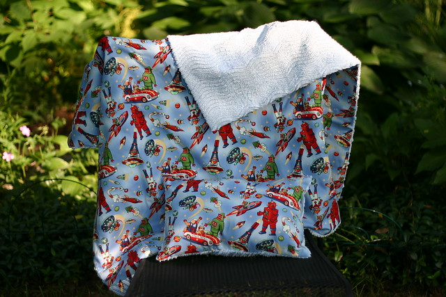 Chenille Quilt Patterns