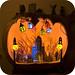 pumpkin by Kira Gondeck-Silvia