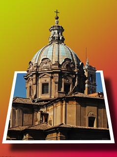 Church: Rome