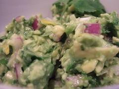 meal, salad, vegetable, food, dish, guacamole, cuisine, waldorf salad,