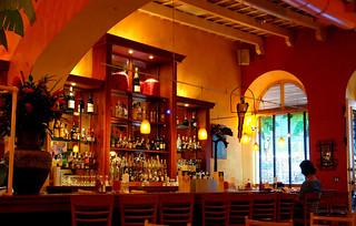 Parrot Club Old San Juan