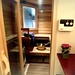 Skaneateles Dockside sauna1