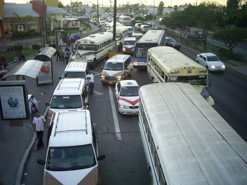 Transporte publico 2