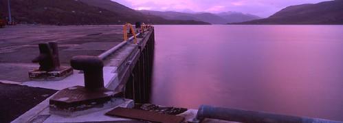 scotland highlands velvia hassleblad xpan ullapool chrishawkins