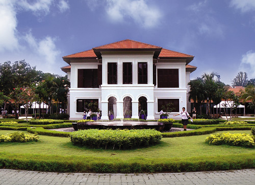 The Malay Heritage Centre, Singapore