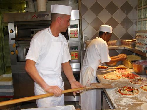 pizza making, la Défense-068