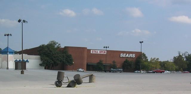 Sears -- Landover, MD