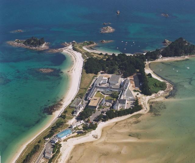 Roscoff - Presqu'île de Perharidy