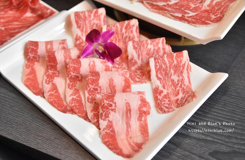 台中火鍋悅上引和牛海鮮鍋物25